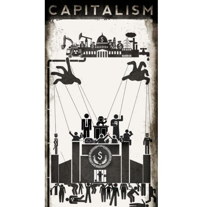 Как бороться с бедностью Onb2017, Капитализм, Длиннопост
