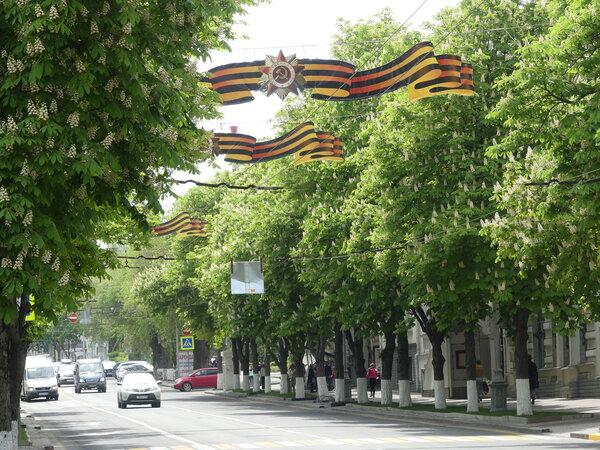 День Победы в Севастополе 9 мая, Праздники, Крым, Севастополь, Длиннопост