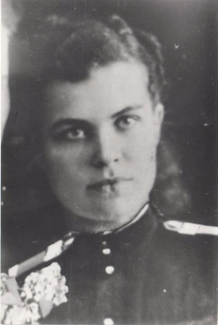 Моя прабабушка, Мария Георгиевна Юхно. Ветераны, Память, 9 мая, Война, Великая Отечественная война, Длиннопост