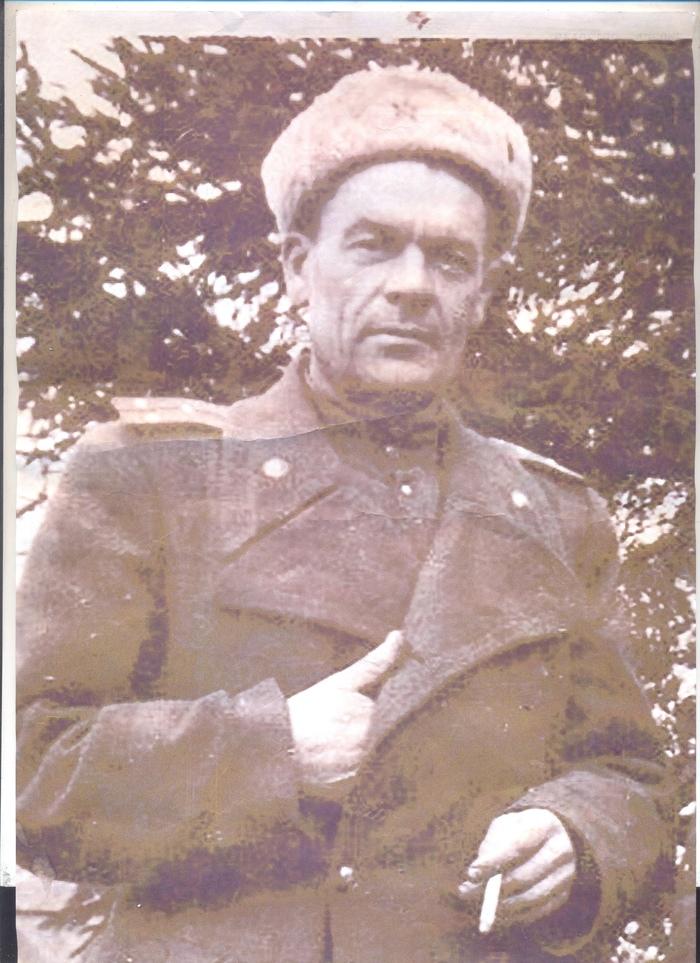 Мой дед Лимарев Петр Иванович. Бессмертный полк, Великая Отечественная война, Победа, Длиннопост