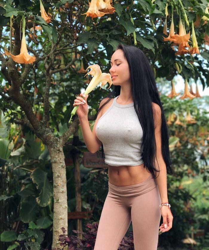 Яблочки Яблоки, Молодильные яблоки, Девушки, Длиннопост