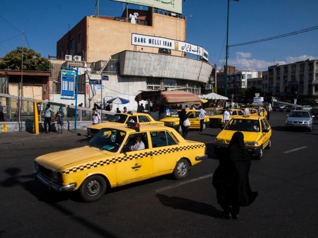 Не только нефть и газ: как устроен автопром Ирана Иран, Иностранный автопром, Автопром, Вокруг света, Длиннопост