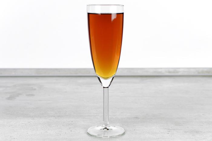 """Коктейль с игристым """"Тинторетто"""" Алкоголь, Коктейль, Бар, Рецепт, Длиннопост, Шампанское, Гранат, Тинторетто"""