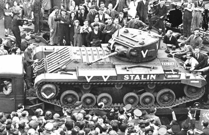 Лукавый ленд-лиз: должны ли мы делить с кем-то нашу Победу? Великая Отечественная война, Ленд-Лиз, Длиннопост