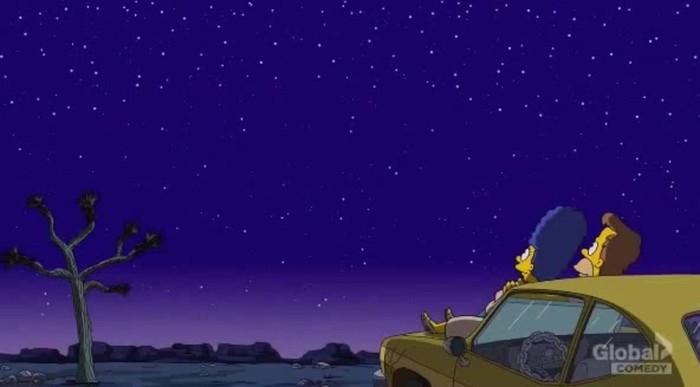 Симпсоны на каждый день [11_Мая] Симпсоны, Каждый день, Астрономия, Стивен Хокинг, Длиннопост