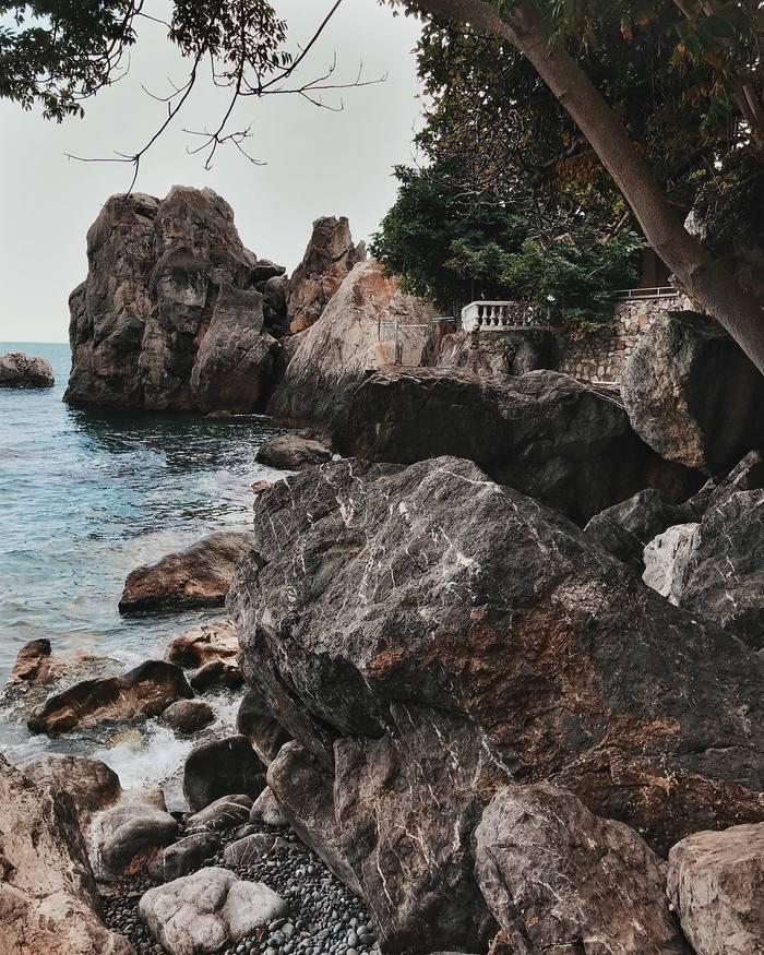 Крым Фотография, Красота, Красота природы, Крым, Горы, Длиннопост