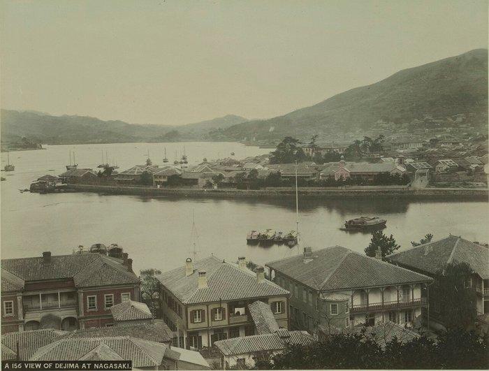 Япония после 1870 г. Япония, История, Фотография, Фотограф, Длиннопост