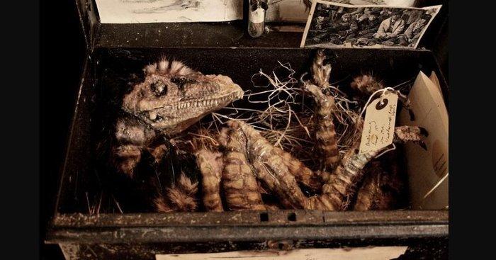 Загадка кошмарной коллекции Томаса Меррилина, путешественника во времени . История, Мистификация, Интересное, Длиннопост