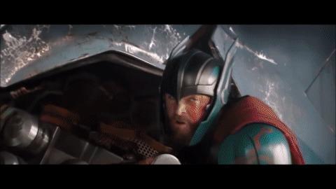 Танос слабый злодей, которого делают сильнее за счет ослабления оригинальных Мстителей. Часть 1. Халк Мстители: Финал, Халк, Танос, Спойлер, Гифка, Длиннопост