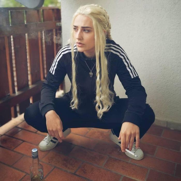Russian girl sveta part tmb