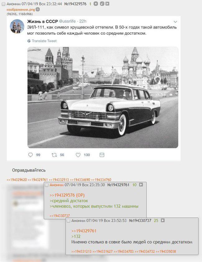 С - Советский Союз