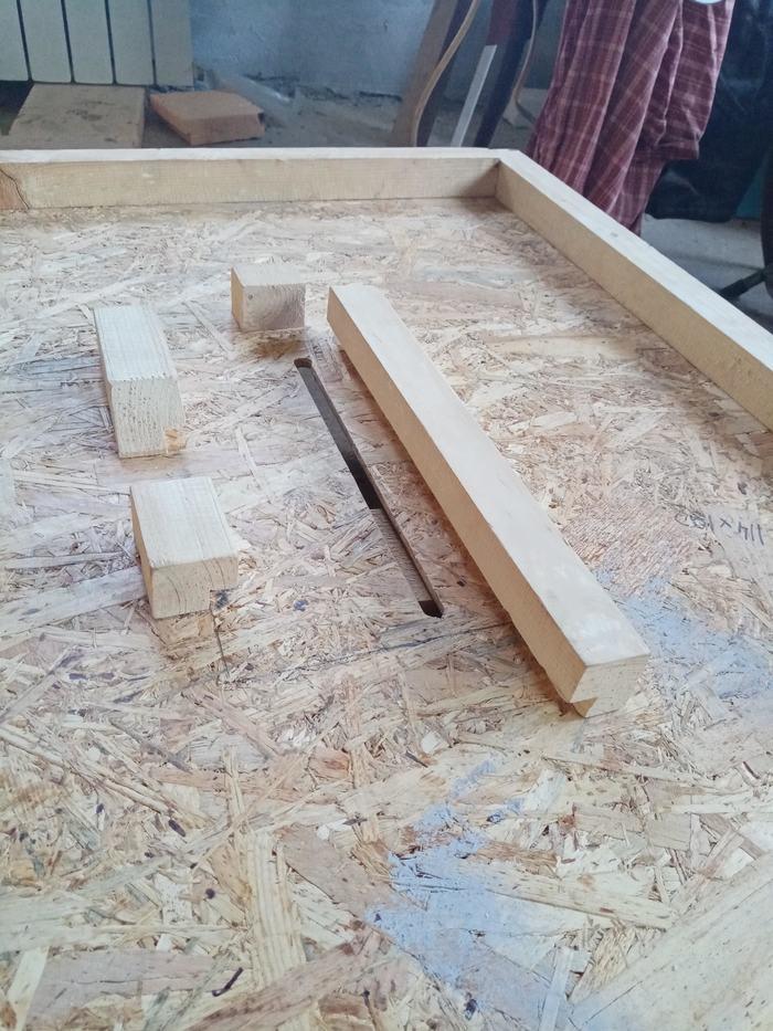 Распиловочный стол своими руками Распиловочный станок, Рукожоп, Дерево, Недостоляр, Длиннопост