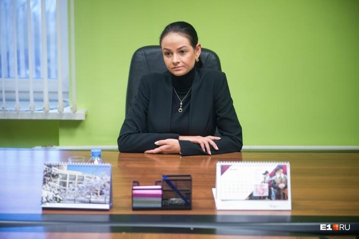 Прокурор области нашел многочисленные нарушения у департамента, который возглавляла Ольга Глацких Ольга Глацких, Екатеринбург, Длиннопост, Негатив, Политика