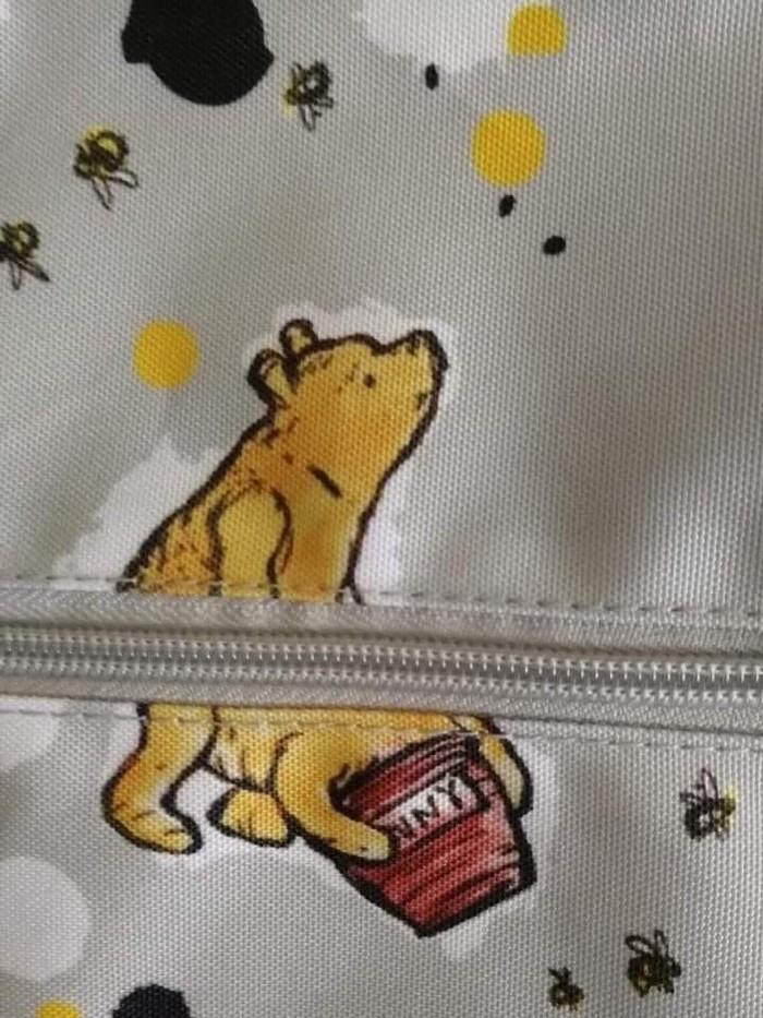Не знаю что это но надо срочно это купить Винни-Пух, Неправильный мед