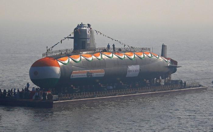 Как утопить подводную лодку за 2.9 миллиарда долларов? Индия, Подводная лодка, Утонула, Fail, Военная техника