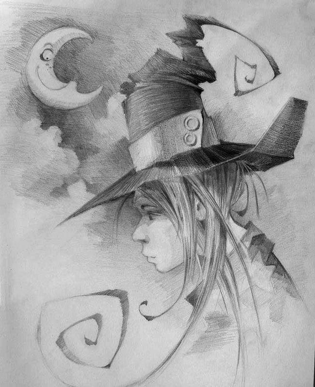 Странные сказки (2) Рисунок, Ведьмы, Заяц, Лягушки, Ворона, Длиннопост, Рисунок карандашом, Сказка, Иллюстрации
