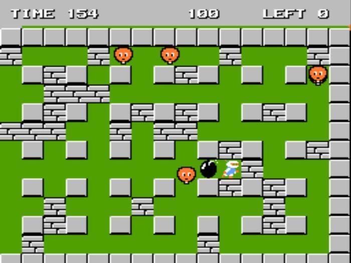 Аркады на Dendy/NES/Famicom. Часть 1. Dendy, Nes, Famicom, Nintendo, Длиннопост