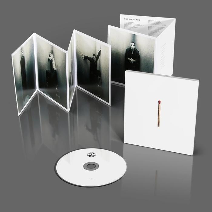 Первая рецензия на новый альбом Rammstein Rammstein, Новый альбом, Ожидание, Май 2019, Deutschland, Длиннопост