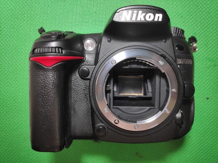 Замена шторок затвора Nikon D7000 Фотография, Ремонт фототехники, Nikon d7000, Длиннопост, Ремонт фотоаппарата