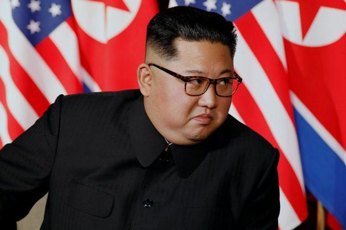 КНДР потребовала от США без промедления вернуть грузовое судно Северная Корея, США, Санкции, Пиратство, Политика, Международное право