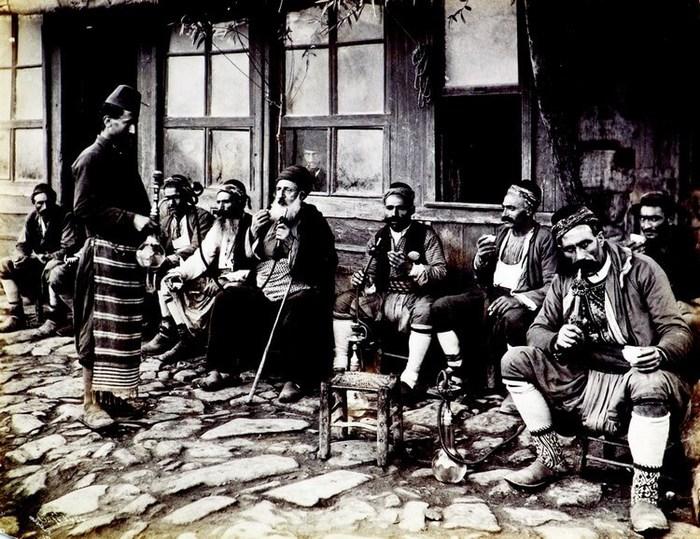 Путь кофе на Запад История, Кофе, Азия, Европа, Африка, Америка, Сельское хозяйство, Длиннопост