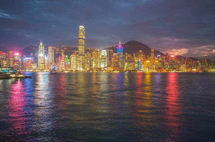Случай на детской площадке в Гонконге Путешествия, Гонконг, Фотография, Дети, Авторские истории, Длиннопост