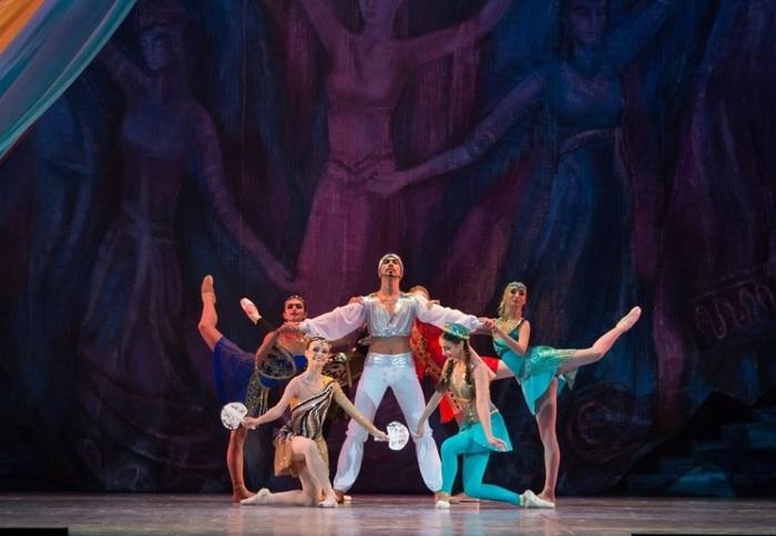 Знакомство с балетом. Relvej, Размышления, Балет, О себе