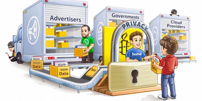Павел Дуров: WhatsApp никогда не будет безопасным Новости, Telegram, Павел Дуров, Марк Цукерберг, Facebook, Whatsapp, Длиннопост
