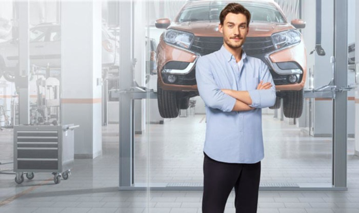 Дилеры LADA стали предлагать продлить заводскую гарантию за доп.плату Автоваз, Лада, Гарантия