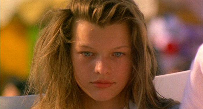 Как менялась Милла Йовович за свою актерскую карьеру. Мила Йовович, Голливудские звезды, Фильмы, Тогда и сейчас, Спустя годы, Длиннопост