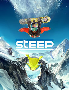 STEEP Standard Edition бесплатно в UPlay Халява, Не Steam, Uplay, Текст