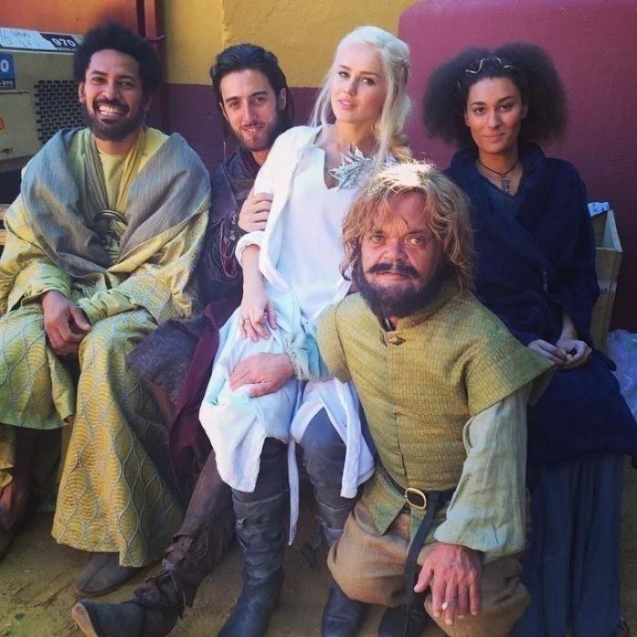 Вот они,  актеры сделавшие лучший сериал нашего времени!!!
