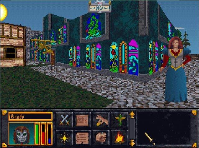 Загадки прямиком из The Elder Scrolls: Arena The Elder Scrolls, The Elder Scrolls: Arena, Bethesda, Retrogame, Загадки с ответами, Длиннопост