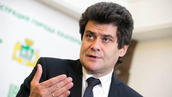 Мэр Екатеринбурга объяснил отказ проводить референдум Екатеринбург, Строительство храма, Опрос, Сквер