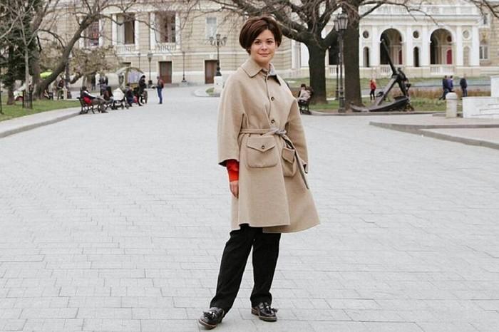 Порошенко уволил Марию Гайдар Политика, Украина, Петр Порошенко, Мария Гайдар, Длиннопост