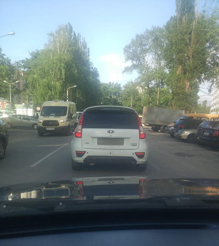 Водятлы нашего городка. Нарушение ПДД, Воронеж, Длиннопост