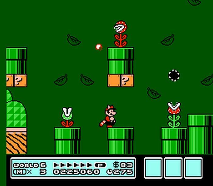 Годнота на Dendy/NES/Famicom. Часть 8. Dendy, Nes, Famicom, Длиннопост