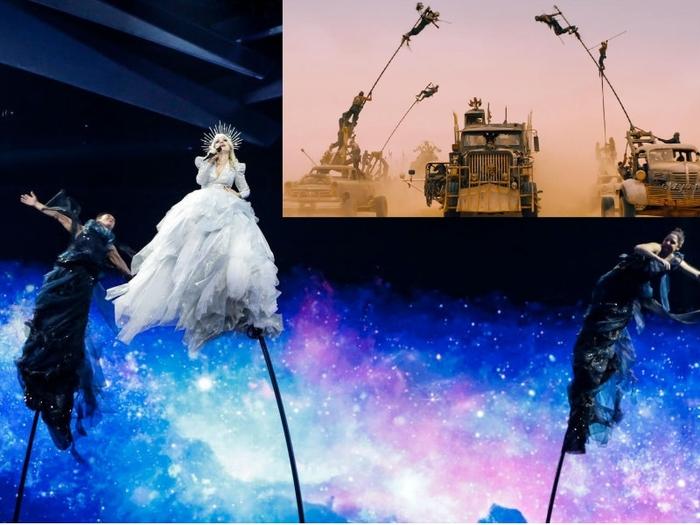 Безумная Австралия, или Евровидение 2019