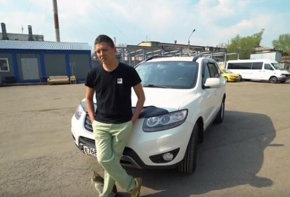 Известный автоблогер Ильдар решил подарить машину братьям из Барнаула Автоподбор, Хороший человек, Блогеры, Без рейтинга