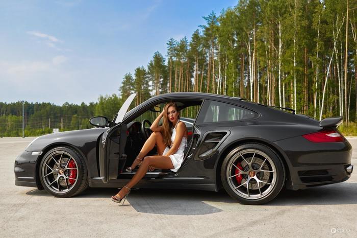 Галина Миргаева лишилась 2.2 млн подписчиков в instagam Авто, Красивая девушка, Porsche, Видео, Длиннопост