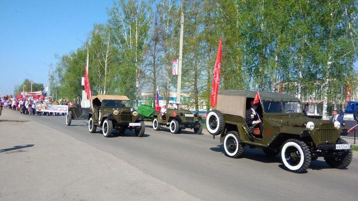 ГАЗ-67 Авто, Реставрация, Великая Отечественная война