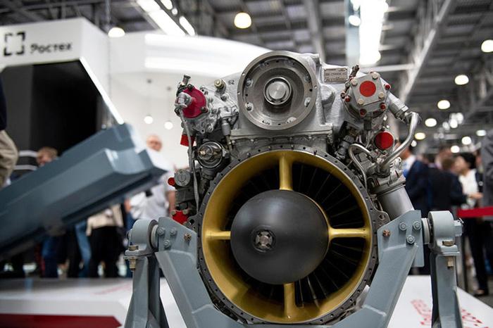 ОДК впервые представила вертолетный двигатель ВК-2500ПС-02 Вк-2500пс-02, Одк-Климов, Ростех, Двигателестроение, Россия, Производство, Российское производство, Новости