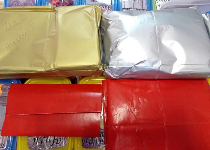 Цвет настроения Отчет, Отчет по обмену подарками, Беларусь, Подарок, Обмен подарками, Обмен, Анонимность, Длиннопост
