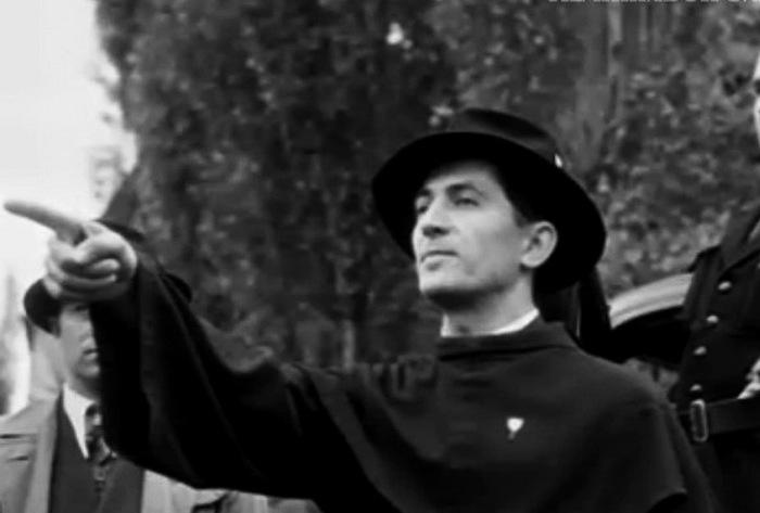 500 убийств монаха-францисканца. Венгрия, Андраш Кун, Вторая мировая война, Длиннопост