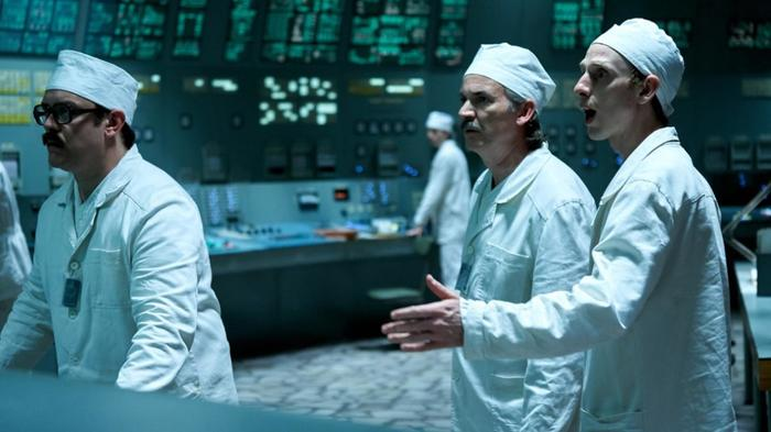 Чернобыль: художественный сериал о трагедии на АЭС в параллельной вселенной (со спойлерами) Чернобыль, ЧАЭС, HBO, Видео, Длиннопост