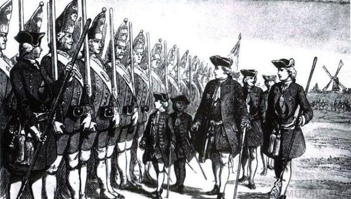 9 самых необычных воинских формирований в истории Армия, История, Видео, Длиннопост, Интересное