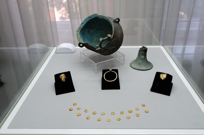 Немного правды об археологических раскопках в Астрахани ч.1 Археология, Клад, Астрахань, Астраханская археология, Астраханский музей-заповедник, Длиннопост