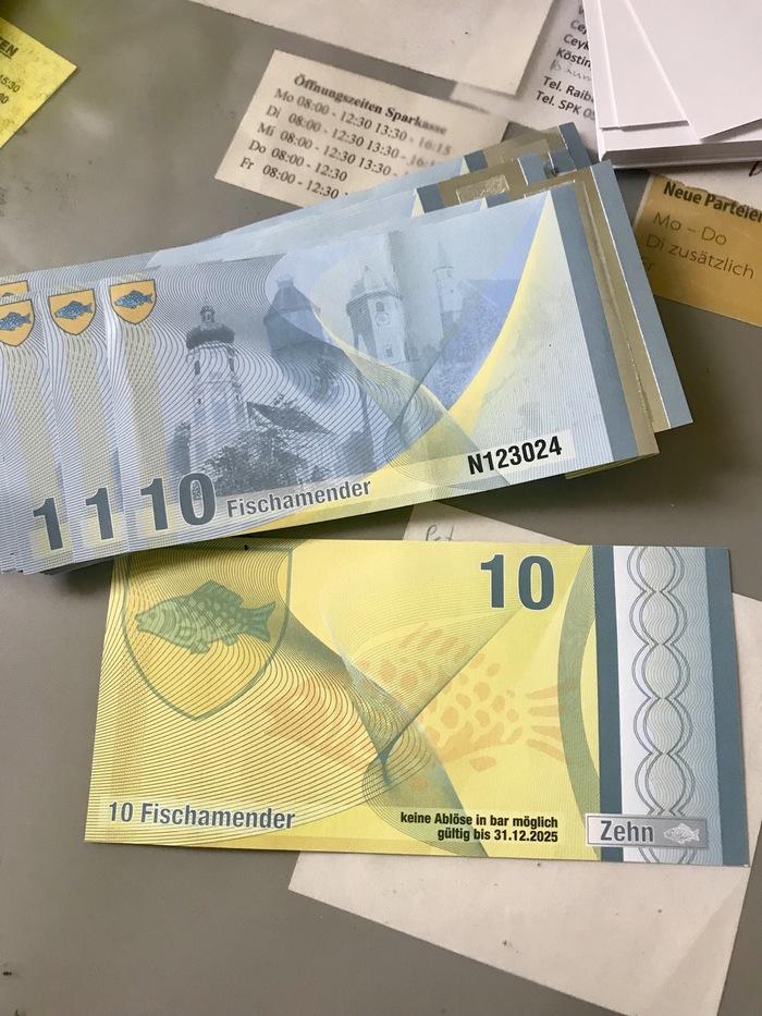 Городская валюта Австрия, Валюта, Интересное, Длиннопост
