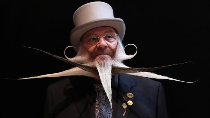 В Бельгии проходит чемпионат мира по бородам и усам Интересное, Фотография, Бельгия, Борода, Усы, Длиннопост, Соревнования