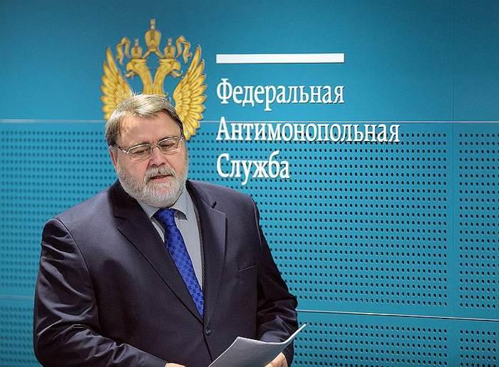 ФАС желает расширить полномочия Госзакупки, ФАС, Картель